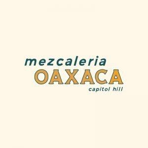 Mezcaleria Oaxaca square logo
