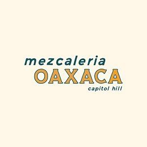 Mexcaleria Oaxaca Capitol Hill square logo