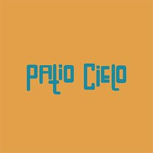 Patio Cielo square logo