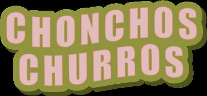 Chonchos Churros Logo
