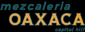 Mezcaleria Oaxaca on Capitol Hill Logo