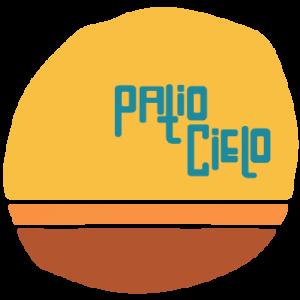 Patio Cielo Logo