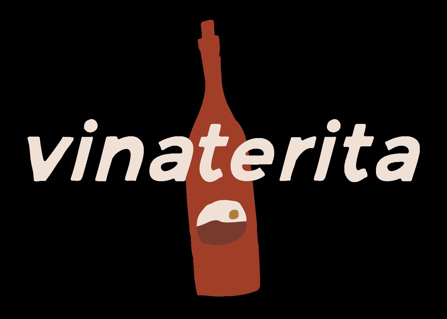 Vinaterita Logo